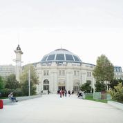 François Pinault dévoile in situ la «Collection Pinault-Paris»