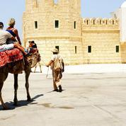 Le tourisme redémarre doucement en Tunisie