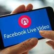 Facebook veut aussi croquer sa part du gâteau publicitaire TV