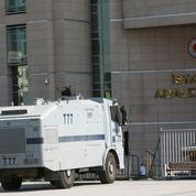 Turquie : comment le pouvoir cadenasse la justice