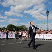 Cette semaine, Macron entre dans le vif du sujet
