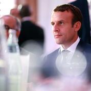 Hakim El Karoui : «L'élection de Macron est le fruit de l'alliance des bourgeoisies»