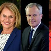 Assemblée nationale : quatre «marcheurs» pour un perchoir