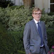 Marc Fesneau, un discret conciliateur à la tête du groupe MoDem