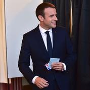 Législatives: Quel avenir pour La République en Marche ?
