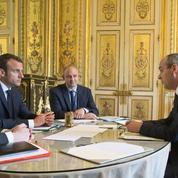 Pourquoi Emmanuel Macron fait, pour l'instant, un sans-faute…