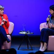 Angela Merkel lève son opposition au mariage gay