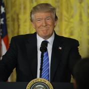 L'impopularité de Trump plombe l'image des États-Unis dans le monde