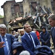 Contre Notre-Dame-des-Landes, Philippe de Villiers interpelle Emmanuel Macron