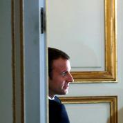 PMA : Macron face à un choix à haut risque