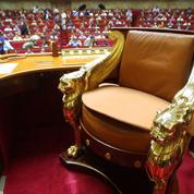 Les cinq prérogatives du président de l'Assemblée nationale