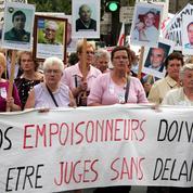 Amiante : pour des victimes, le parquet de Paris a pris «une décision inacceptable»