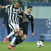 Arturo Vidal traite Cristiano Ronaldo de «tête à claques»