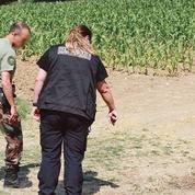 «Je me suis vu mourir» : l'agriculteur poignardé par un fiché S se confie au Figaro