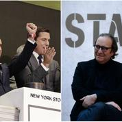 Patrick Drahi et Xavier Niel s'installent dans le top 10 des Français les plus riches