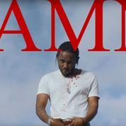 Kendrick Lamar dévoile ELEMENT. ,clip de guerre et de paix