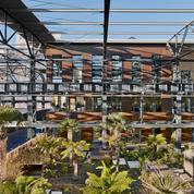 Des bureaux dans une halle Alstom : visite guidée en direct