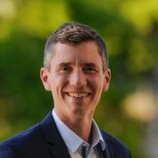 Bruno Studer, député nouvelle vague