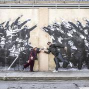 Visages, Villages d'Agnès Varda et JR, «un petit bonbon savoureux»