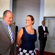 Juan Carlos écarté des cérémonies sur la Transition