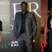 Oscars : Omar Sy, Charlotte Gainsbourg, Gal Gardot... futurs votants?