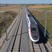 Le projet de TGV Bordeaux-Toulouse freiné, l'État fait appel