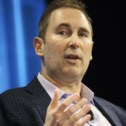 Andrew Jassy: «Tout le monde essaie d'imiter Amazon Web Services»