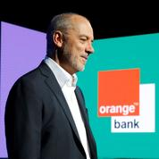 Orange repousse le lancement de sa banque