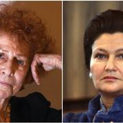 L'hommage de Marceline Loridan-Ivens à «sa sœur», Simone Veil, rencontrée à Auschwitz