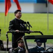 Hongkong: Xi muselle toute contestation