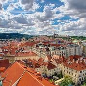 Prague, la «capitale magique de l'Europe» en timelapse