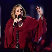 Adele annule deux concerts à Londres et pourrait arrêter de chanter