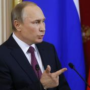 Poutine prolonge le boycott des fruits européens