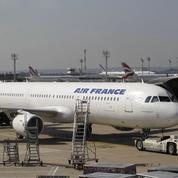 Avec ses nouvelles LGV, la SNCF concurrence Air France