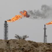 Total signe un contrat de 4,8 milliards de dollars en Iran