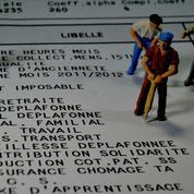 Jean-Pierre Robin : «Nos bulletins de paie sont aussi illisibles que les comptes publics»