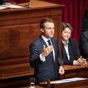 Législatives: avec la proportionnelle, les casse-tête du redécoupage et de la dose à déterminer