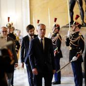 Le Congrès, «un bel hommage au Parlement» selon François de Rugy