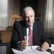 Avramopoulos: «La situation migratoire telle qu'elle est maintenant n'est plus soutenable»