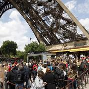 La France peut-elle accueillir 100millions de touristes?