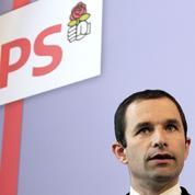 Le PS veut empêcher la double appartenance avec le mouvement de Hamon