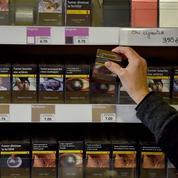 Vers une forte hausse des prix du tabac en 2018