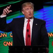 Trump engagé dans une lutte à mort avec les médias