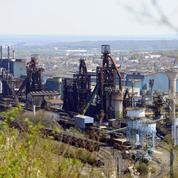 ArcelorMittal : enquête ouverte sur l'acide déversé dans la nature en Moselle
