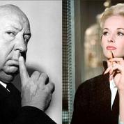 Pas de printemps pour Marnie ressort, l'accusation sexuelle contre Hitchcock par sa muse aussi