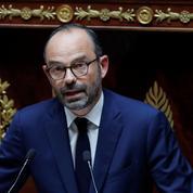 Edouard Philippe obtient une large confiance des députés