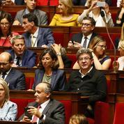 Quelle est la physionomie de la nouvelle Assemblée nationale?