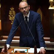 Discours de politique générale d'Édouard Philippe: «On rentre enfin dans le dur»