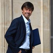 Nicolas Hulot va alourdir la fiscalité écologique