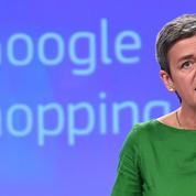 Les milliards d'euros d'amende infligés à Google iront-ils aux citoyens européens ?